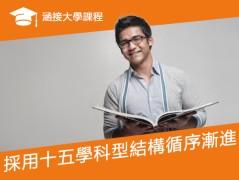 工商管理碩士課程 MBA