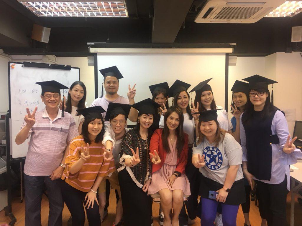 EQNLP CEF Graduation